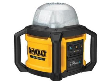 DCL074 XR Tool Connect Area Light 18V Bare Unit